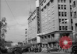 Image of department store Tokyo Japan, 1949, second 2 stock footage video 65675044953