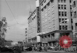 Image of department store Tokyo Japan, 1949, second 3 stock footage video 65675044953