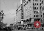 Image of department store Tokyo Japan, 1949, second 4 stock footage video 65675044953