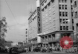 Image of department store Tokyo Japan, 1949, second 5 stock footage video 65675044953