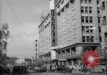 Image of department store Tokyo Japan, 1949, second 8 stock footage video 65675044953