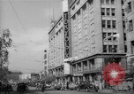 Image of department store Tokyo Japan, 1949, second 9 stock footage video 65675044953