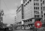Image of department store Tokyo Japan, 1949, second 10 stock footage video 65675044953