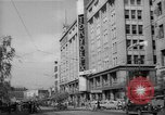 Image of department store Tokyo Japan, 1949, second 11 stock footage video 65675044953