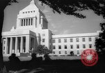 Image of The Japanese Diet Tokyo Japan, 1949, second 2 stock footage video 65675044954