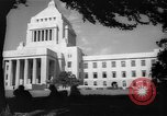 Image of The Japanese Diet Tokyo Japan, 1949, second 4 stock footage video 65675044954
