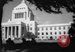 Image of The Japanese Diet Tokyo Japan, 1949, second 5 stock footage video 65675044954