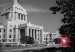 Image of The Japanese Diet Tokyo Japan, 1949, second 6 stock footage video 65675044954