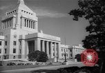 Image of The Japanese Diet Tokyo Japan, 1949, second 8 stock footage video 65675044954