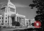 Image of The Japanese Diet Tokyo Japan, 1949, second 9 stock footage video 65675044954