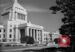 Image of The Japanese Diet Tokyo Japan, 1949, second 10 stock footage video 65675044954