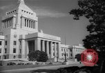 Image of The Japanese Diet Tokyo Japan, 1949, second 11 stock footage video 65675044954