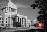 Image of The Japanese Diet Tokyo Japan, 1949, second 12 stock footage video 65675044954
