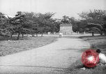Image of Imperial Plaza Tokyo Japan, 1949, second 5 stock footage video 65675044956