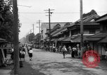 Image of American Army jeep Koga Japan, 1945, second 9 stock footage video 65675044960