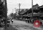 Image of American Army jeep Koga Japan, 1945, second 10 stock footage video 65675044960