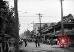 Image of American Army jeep Koga Japan, 1945, second 12 stock footage video 65675044960