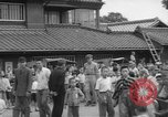 Image of American soldier Koga Japan, 1945, second 9 stock footage video 65675044961