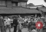 Image of American soldier Koga Japan, 1945, second 10 stock footage video 65675044961