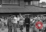 Image of American soldier Koga Japan, 1945, second 12 stock footage video 65675044961