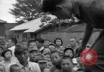 Image of Japanese children Koga Japan, 1945, second 10 stock footage video 65675044962