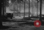 Image of Seabees Solomon Islands, 1943, second 4 stock footage video 65675044971