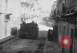 Image of Seabees Salerno Italy, 1943, second 3 stock footage video 65675044974