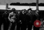 Image of Admiral William Frederick Halsey North Africa, 1943, second 1 stock footage video 65675044975
