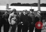 Image of Admiral William Frederick Halsey North Africa, 1943, second 6 stock footage video 65675044975