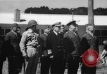 Image of Admiral William Frederick Halsey North Africa, 1943, second 9 stock footage video 65675044975