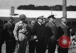 Image of Admiral William Frederick Halsey North Africa, 1943, second 10 stock footage video 65675044975