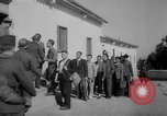 Image of recruits North Africa, 1943, second 4 stock footage video 65675044976