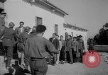 Image of recruits North Africa, 1943, second 5 stock footage video 65675044976