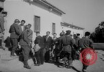 Image of recruits North Africa, 1943, second 7 stock footage video 65675044976