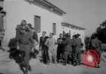 Image of recruits North Africa, 1943, second 8 stock footage video 65675044976