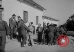 Image of recruits North Africa, 1943, second 9 stock footage video 65675044976