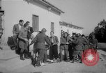 Image of recruits North Africa, 1943, second 10 stock footage video 65675044976