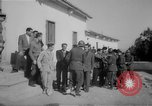 Image of recruits North Africa, 1943, second 11 stock footage video 65675044976