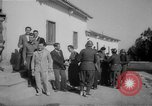 Image of recruits North Africa, 1943, second 12 stock footage video 65675044976
