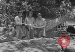 Image of General Alexander Patch Guadalcanal Solomon Islands, 1942, second 4 stock footage video 65675044979
