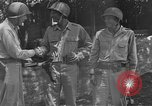 Image of General Alexander Patch Guadalcanal Solomon Islands, 1942, second 11 stock footage video 65675044979
