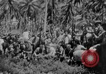 Image of Carlson's Raiders Guadalcanal Solomon Islands, 1942, second 5 stock footage video 65675044981