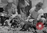 Image of Carlson's Raiders Guadalcanal Solomon Islands, 1942, second 8 stock footage video 65675044981