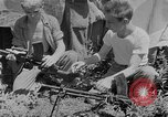 Image of Carlson's Raiders Guadalcanal Solomon Islands, 1942, second 9 stock footage video 65675044981