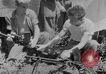 Image of Carlson's Raiders Guadalcanal Solomon Islands, 1942, second 10 stock footage video 65675044981