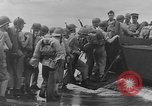 Image of United States Marines Guadalcanal Solomon Islands, 1942, second 8 stock footage video 65675044982