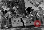 Image of United States Marines Guadalcanal Solomon Islands, 1943, second 3 stock footage video 65675044987