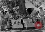 Image of United States Marines Guadalcanal Solomon Islands, 1943, second 4 stock footage video 65675044987