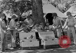 Image of United States Marines Guadalcanal Solomon Islands, 1943, second 9 stock footage video 65675044987