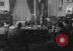 Image of Major General Thomas Holcomb Washington DC USA, 1943, second 4 stock footage video 65675044989